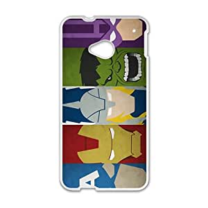 ZXCV avenged Phone Case for HTC One M7