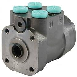 Steering Hand Pump Case IH 3220 495 4240 695 395 4230 895 C100 C50 C70 595 995 C80 C90 4210 685 C60 International 585 885 385 485 Massey Ferguson 235 88107C91 88107C92 88107C93 366441A1