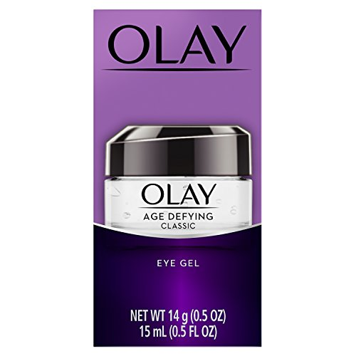 41zUqLqjQoL - Olay Age Defying Classic Eye Gel, 0.5 oz  Packaging may Vary