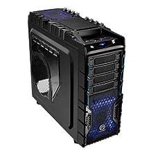 TOP SPEED GAMING DESKTOP PC INtel CORE i7 5960X LIQUID COOLING 16Gb DDR4 4TB 500Gb SSD WIFI BLU-RAY 1000W NVIDIA GTX TITAN X 12Gb