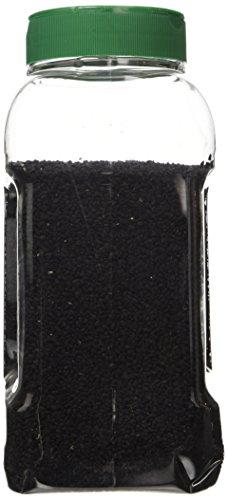 Indus Organics Nigella Sativa, 1 Lb Jar, Black Seeds, Black Cumin, Premium Grade, High Purity, Freshly Packed by Indus Organics (Image #2)