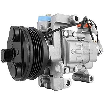 New AC A//C Drier  Fits 04-09 Mazda 3 L4 2.0L 2.3L 06-10 Mazda 5 L4 2.3L