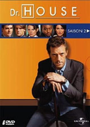 """Résultat de recherche d'images pour """"dr house saison 2"""""""