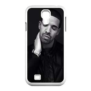 Drake Samsung Galaxy S4 9500 Cell Phone Case White V09741968
