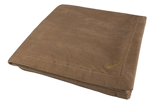 Ultra-Soft Sobellux Fleece Blanket, 100% Spun Poly For Plush Comfort, (Available in a Variety of Colors and Sizes) (108X90- King, -