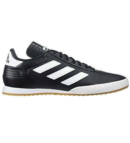 outlet store df3a1 7b6ad adidas Mens Copa Super Soccer Shoe, BlackWhiteGold Metallic, ...