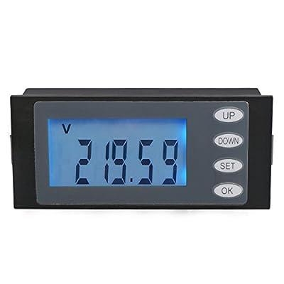 DROK AC Digital Multimeter