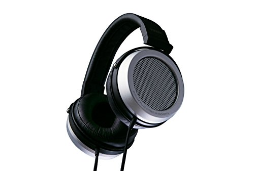 Fostex TH-500RP Premium Planar-Magnetic Stereo Headphones by Fostex USA