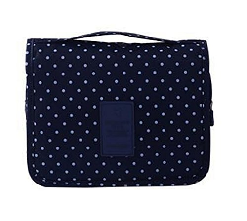 Cosmetic Makeup Toiletry Travel Organizer product image