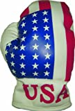 AB Golf Designs USA Boxing Glove Head Cover, Outdoor Stuffs