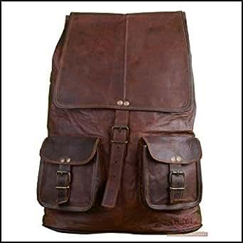 Amazon.com | BROCODE Men's Backpack Rucksack Bag Goat