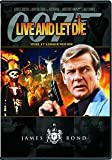 Live and Let Die poster thumbnail