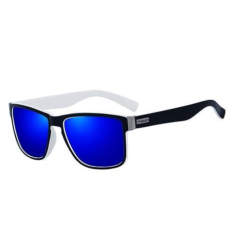 Yangjing-hl Gafas de Sol polarizadas de Marca Popular Gafas ...