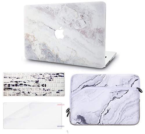 KEC MacBook Keyboard Protector Plastic