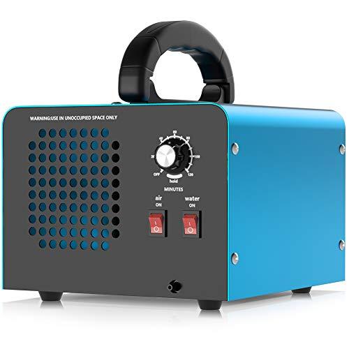 🥇 MELOPHY Generador de ozono