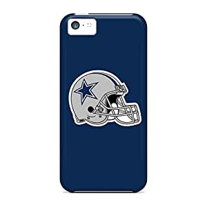 StaceyBudden GEb6656PYVi Cases Covers Iphone 5c Protective Cases Dallas Cowboys