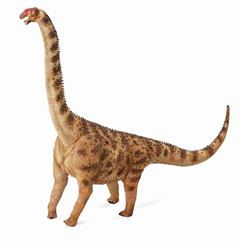 CollectA Prehistoric Life Argentinosaurus Toy Dinosaur Figure - Paleontologist Approved Hand Painted Model (Christmas About In Facts England)