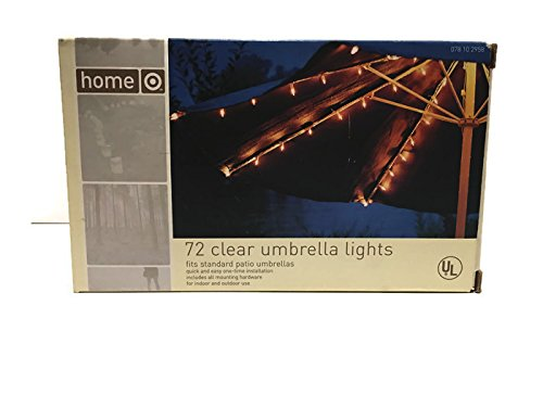 indoor/outdoor lights - string lights - Patio lights - Decorative Lighting (Arbor String Lights)
