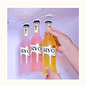 Strong Magnetic Bottle Can Holder Beer Hanger Beer Magnets for Fridge Storage