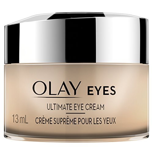 Cream Olay Ultimate Circles Puffiness product image