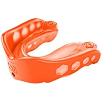 Shock Doctor 6133A Gel Max Convertible Strap Mouthguard