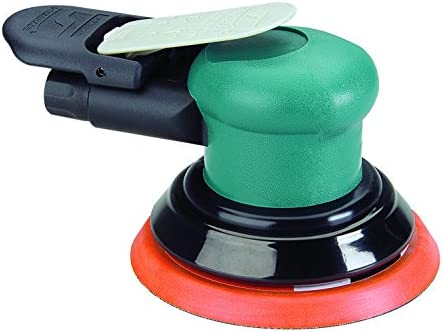 Dynabrade, 59020, Air Random Orbital Sander, 0.25HP, 5 In.