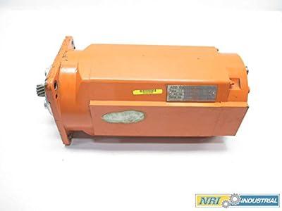 Abb 1 Ft3074-5az21-9-z 3hab 4584-1 Robotics Servo Motor D490680