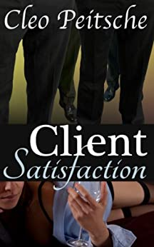 Client Satisfaction Office Toy Book ebook product image