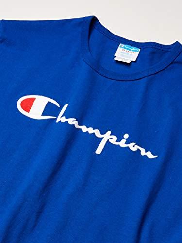 Details about  /Champion LIFE Men/'s Scrunch Dye Heritage Tee Choose SZ//color