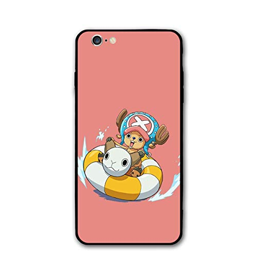 (SWDFFG iPhone 6/6S Case- Stylish Tony Chopper PC Slim Shockproof Flexible Back Protective Case for iPhone 6/6S)