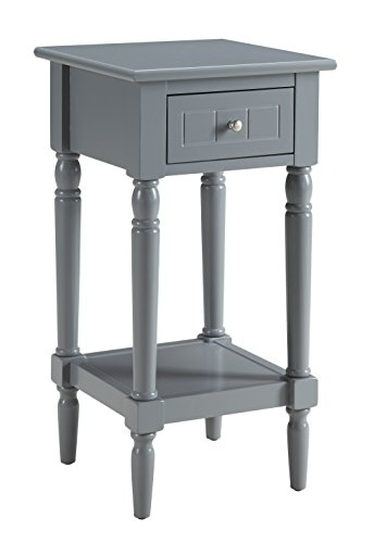 Convenience Concepts French Country Khloe Accent Table, ()