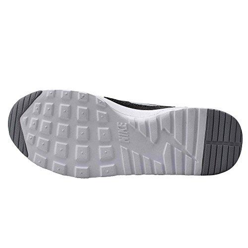 Nike Air Max Thea Print Sneaker Dagens Modell Forskjellige Farger, Eu Skostørrelse: Eur 36,5, Farge Sort