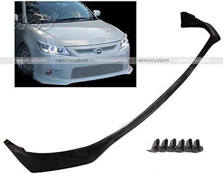 Dry Carbon Fiber For Mazda Miata MX-5 4th Front Bumper Air Dam Gille Trim GX GT