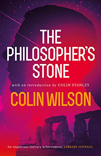 The Philosopher's Stone (Stone The Philosophers)