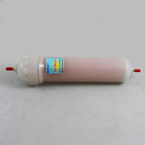 enaly accesorios cartucho de repuesto 500 ml secador de aire: Amazon.es: Hogar