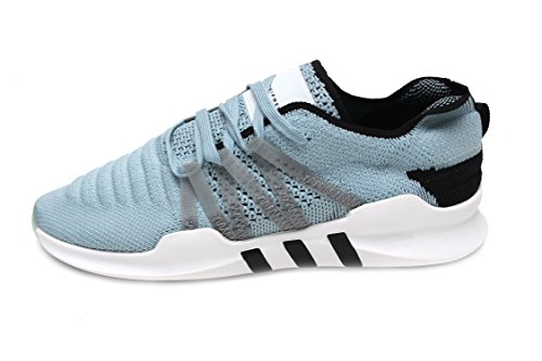 best service a49d6 1f655 adidas EQT Racing ADV Primeknit Womens In Blue Tint/Grey Heather, 9.5