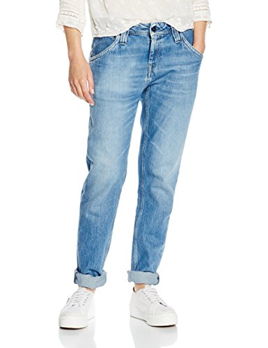 denim Azul Para Pepe 000 Idoler Jeans Mujer k59 vrqXwXIE