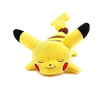 『ポケモン ピカチュウPokemon Pikachu』かわいいぬいぐるみペンケース☆ ペン入れ☆ペンポーチ☆