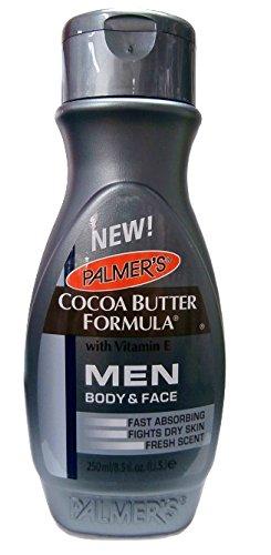 Palmer's Cocoa Butter Formula Men Body & Face Moisturizer...