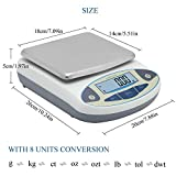 Bonvoisin Lab Scale Digital Precision Analytical