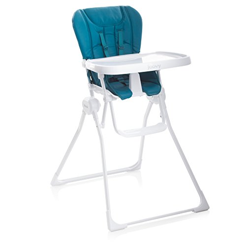 Joovy New Nook High Chair - Turq