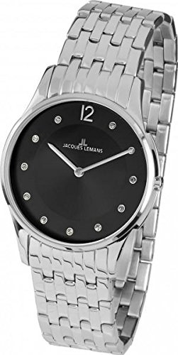 Jacques Lemans LONDON 1-1853A Wristwatch for women Classic & Simple