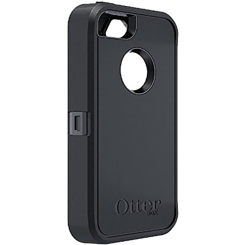 Defender Series Case And Holster For iPhone 5 - Bulk