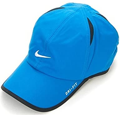Nike Dri-Fit Feather Light Cap - One  Amazon.co.uk  Clothing d8af03bb59f
