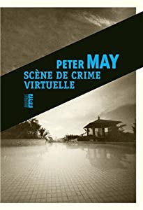 vignette de 'Scène de crime virtuelle (May, Peter)'