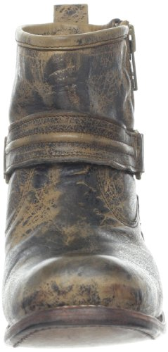 STU Black Bed Boot Women's Double wRX8xgdq8