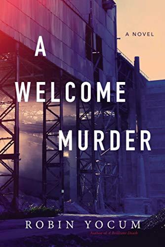 A Welcome Murder (West Jefferson High School West Jefferson Ohio)