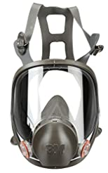 3M Full Facepiece Reusable Respirator 69...