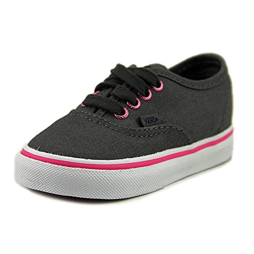 VANS Toddlers Authentic Multi Eyelets Authentic Perf/Hot Pink VN0004MIK4W Toddler 10