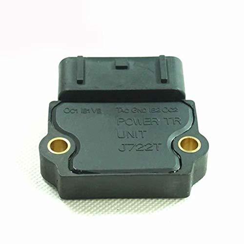 Laser Oem Module - OEM# J722T Ignition Module for EAGLE 2000GTX for MITSHUBISHI GALANT MIRAGE ECLIPSE LASER for DODGE